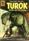 Turok: Son of Stone #25 comic books for sale
