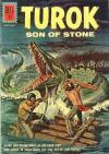 Turok: Son of Stone #27 comic books for sale