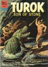 Turok: Son of Stone #28 comic books for sale