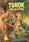 Turok: Son of Stone #32 comic books for sale