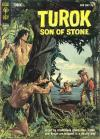 Turok: Son of Stone #33 comic books for sale