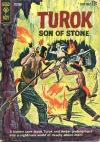 Turok: Son of Stone #34 comic books for sale