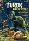 Turok: Son of Stone #35 comic books for sale