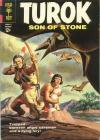 Turok: Son of Stone #36 comic books - cover scans photos Turok: Son of Stone #36 comic books - covers, picture gallery