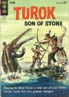 Turok: Son of Stone #37 comic books - cover scans photos Turok: Son of Stone #37 comic books - covers, picture gallery