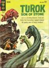 Turok: Son of Stone #38 comic books for sale