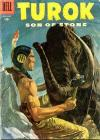 Turok: Son of Stone #4 Comic Books - Covers, Scans, Photos  in Turok: Son of Stone Comic Books - Covers, Scans, Gallery