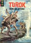 Turok: Son of Stone #40 comic books for sale