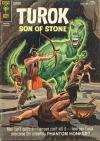 Turok: Son of Stone #41 comic books - cover scans photos Turok: Son of Stone #41 comic books - covers, picture gallery