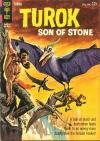 Turok: Son of Stone #42 comic books for sale