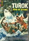 Turok: Son of Stone #43 comic books for sale