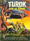 Turok: Son of Stone #45 comic books - cover scans photos Turok: Son of Stone #45 comic books - covers, picture gallery