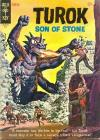 Turok: Son of Stone #46 comic books for sale
