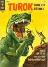 Turok: Son of Stone #50 comic books for sale