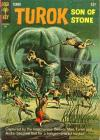 Turok: Son of Stone #51 comic books for sale