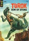 Turok: Son of Stone #53 comic books for sale