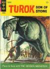 Turok: Son of Stone #54 comic books for sale