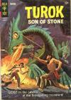 Turok: Son of Stone #55 comic books for sale
