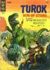 Turok: Son of Stone #56 comic books for sale