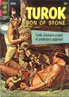 Turok: Son of Stone #57 comic books for sale