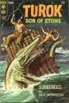 Turok: Son of Stone #60 comic books for sale