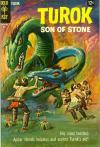 Turok: Son of Stone #62 comic books for sale