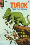 Turok: Son of Stone #63 comic books for sale