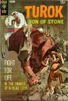 Turok: Son of Stone #64 comic books for sale