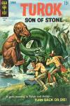 Turok: Son of Stone #65 comic books - cover scans photos Turok: Son of Stone #65 comic books - covers, picture gallery