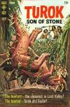 Turok: Son of Stone #68 comic books for sale