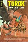Turok: Son of Stone #71 comic books - cover scans photos Turok: Son of Stone #71 comic books - covers, picture gallery