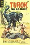 Turok: Son of Stone #72 comic books for sale