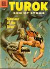Turok: Son of Stone #8 Comic Books - Covers, Scans, Photos  in Turok: Son of Stone Comic Books - Covers, Scans, Gallery