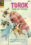 Turok: Son of Stone #81 comic books for sale