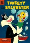 Tweety and Sylvester #10 Comic Books - Covers, Scans, Photos  in Tweety and Sylvester Comic Books - Covers, Scans, Gallery