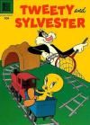 Tweety and Sylvester #11 Comic Books - Covers, Scans, Photos  in Tweety and Sylvester Comic Books - Covers, Scans, Gallery