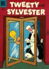 Tweety and Sylvester #12 Comic Books - Covers, Scans, Photos  in Tweety and Sylvester Comic Books - Covers, Scans, Gallery