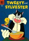 Tweety and Sylvester #13 Comic Books - Covers, Scans, Photos  in Tweety and Sylvester Comic Books - Covers, Scans, Gallery