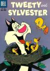 Tweety and Sylvester #26 Comic Books - Covers, Scans, Photos  in Tweety and Sylvester Comic Books - Covers, Scans, Gallery