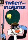 Tweety and Sylvester #28 comic books for sale