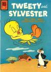Tweety and Sylvester #33 Comic Books - Covers, Scans, Photos  in Tweety and Sylvester Comic Books - Covers, Scans, Gallery