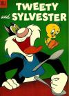 Tweety and Sylvester #5 Comic Books - Covers, Scans, Photos  in Tweety and Sylvester Comic Books - Covers, Scans, Gallery