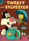 Tweety and Sylvester #7 Comic Books - Covers, Scans, Photos  in Tweety and Sylvester Comic Books - Covers, Scans, Gallery