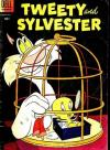 Tweety and Sylvester #8 Comic Books - Covers, Scans, Photos  in Tweety and Sylvester Comic Books - Covers, Scans, Gallery