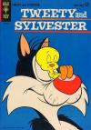 Tweety and Sylvester comic books