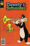 Tweety and Sylvester #103 Comic Books - Covers, Scans, Photos  in Tweety and Sylvester Comic Books - Covers, Scans, Gallery