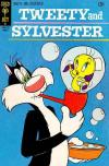 Tweety and Sylvester #19 comic books for sale