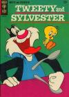 Tweety and Sylvester #2 Comic Books - Covers, Scans, Photos  in Tweety and Sylvester Comic Books - Covers, Scans, Gallery