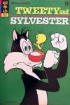 Tweety and Sylvester #22 Comic Books - Covers, Scans, Photos  in Tweety and Sylvester Comic Books - Covers, Scans, Gallery
