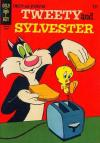 Tweety and Sylvester #3 Comic Books - Covers, Scans, Photos  in Tweety and Sylvester Comic Books - Covers, Scans, Gallery